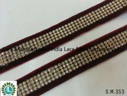 DM353 Fancy Laces