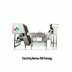 Pista Sorting Machines