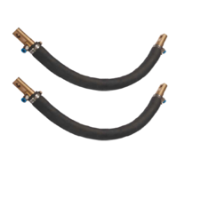 Water Cool Copper Connector
