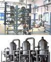Zero Liquid Discharge System