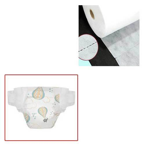 Non Woven Fabric for Diaper