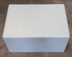 Thermocole box 32 Ltr