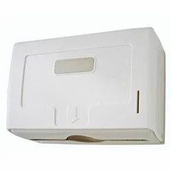 Plastic Paper Towel Dispenser