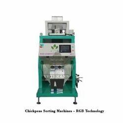 Chickpeas Sorting Machines
