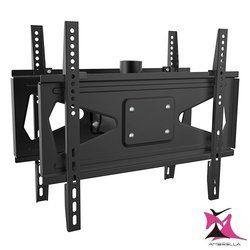 Back Mounting Head for LCD Ceiling Mount