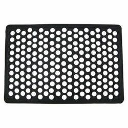 Honeycomb Rubber Mat