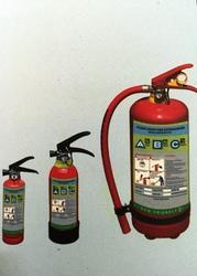 Fire Extinguishers For Hotels