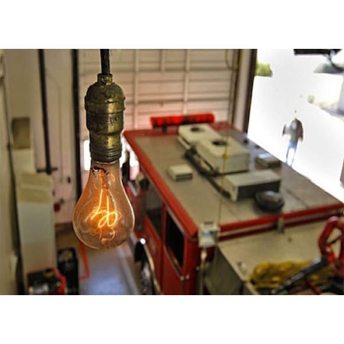 Electrical Machinery and Lighting Auding