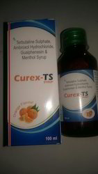 Curex-TS  Syrup