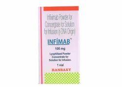 Generic Infliximab Ranbaxy