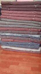 Boxer Check Fabric