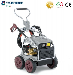 Professional High Pressure Portable Car Washer