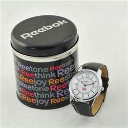 reebok watch