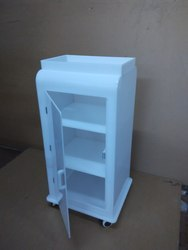 Product Display Trolley