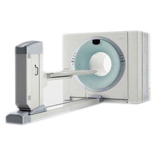 PET CT Scanner Machine