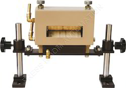 Roller Lubrication System with Stand