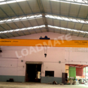 Gantry Rail Crane