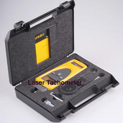 Laser Tachometer Test
