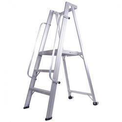FRP Mobile Platform Ladders