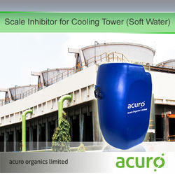 Scale Inhibitor for Cooling Tower (Soft Water)