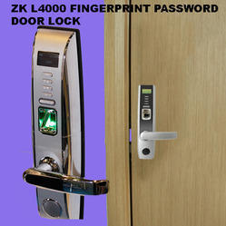 Fingerprint Password Lock L4000