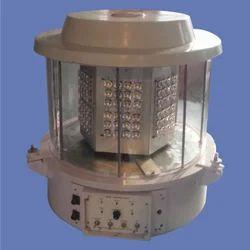 Marine Rotating LED Beacon