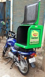Motorcycle Delivery Box Motorbike Delivery Box Suppliers
