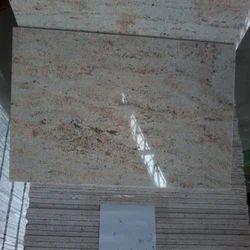Ivory Brown Granite