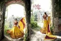 Classy Bridal Lehenga
