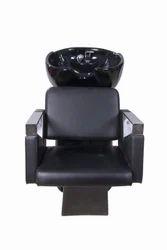 Shampoo Unit Barber Salon Chair