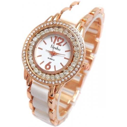 women fancy watches casual girls and designer ladies black buy analog