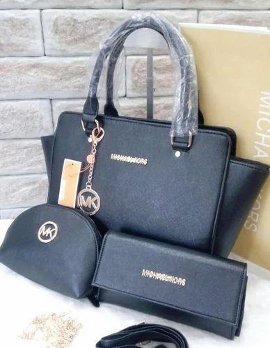 Mk Las Handbags