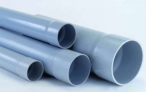 Tirupati Superflow PVC Pipes