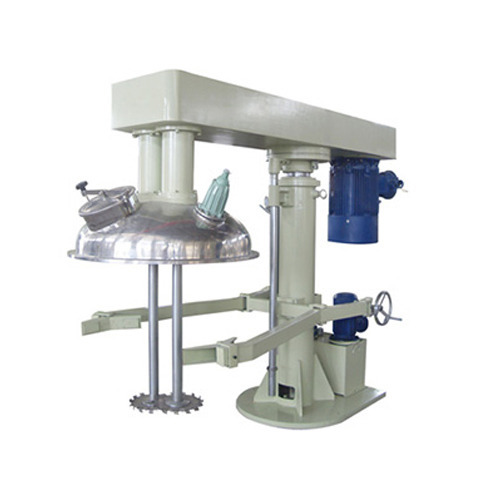 High Speed Shaft Disperser
