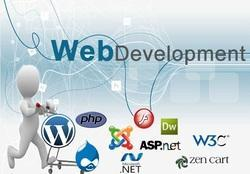 digital marketing web development seo content writing