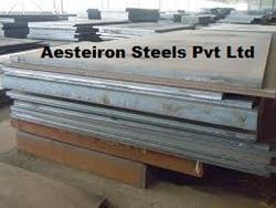 UNE 36080/ A590 Steel Plates