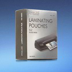 Lamination Pouches