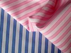 Polyester Cotton Yarn Dyed Shirting