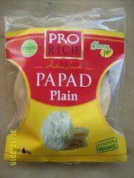 Baby Plain Papad