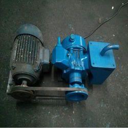vacuum cum pressure pump da 300
