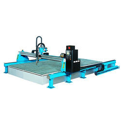 SS Profile Cutting Services
