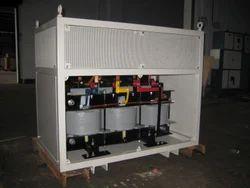 Dry Type Isolation Transformer