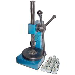 Jewellery Bangle Rounding Machines With 17 Die