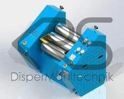 Hydraulic Three Roll Mills