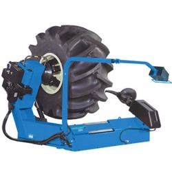 Agri & Earth Mover Tyre Changer
