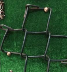pvc chain link fencing