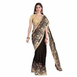 Online Fancy Designer Saree