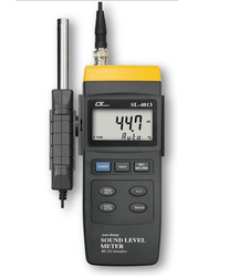 Lutron Sound Level Meter Sl 4013