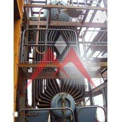Boiler pressure parts tenders dating 7