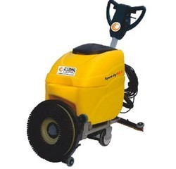 Floor Scruuber Drier - Speedy 455